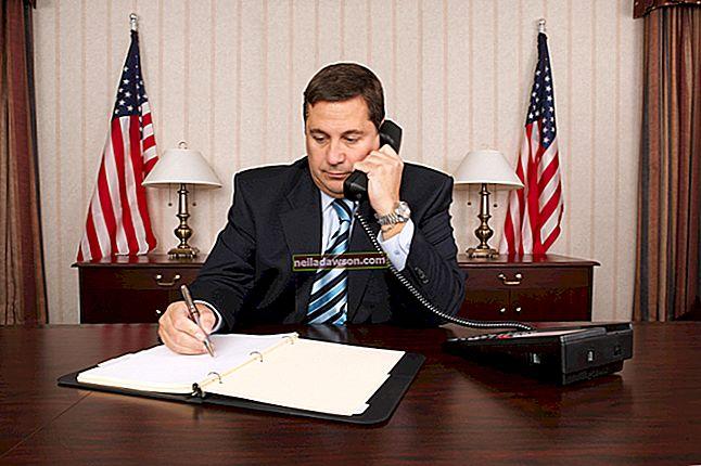 A különbség a vezérigazgató, az elnök és az ügyvezető igazgató között