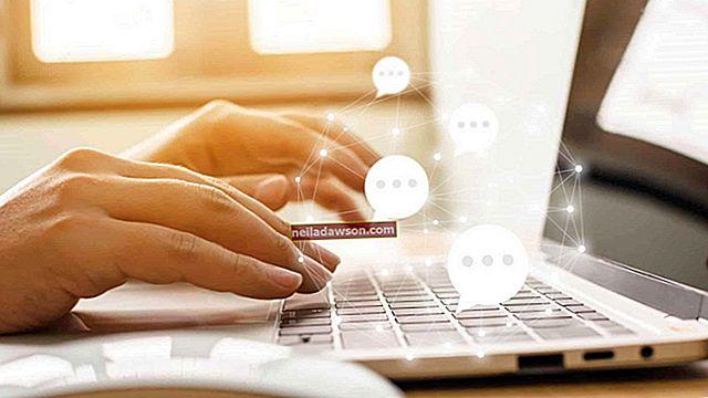 Hogyan küldhetünk szöveges üzeneteket e-mailben a Sprint ügyfeleknek
