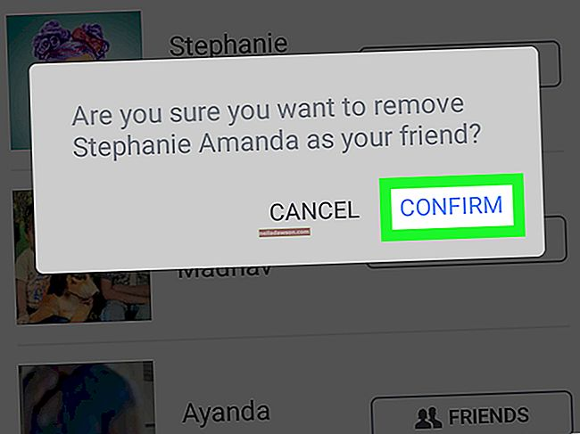 Πώς να κάνετε τη λίστα φίλων σας ιδιωτική στο Facebook