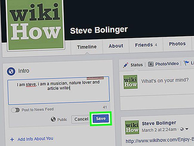 Λεπτομερείς οδηγίες για το πώς να βάλετε μια φωτογραφία στο Facebook