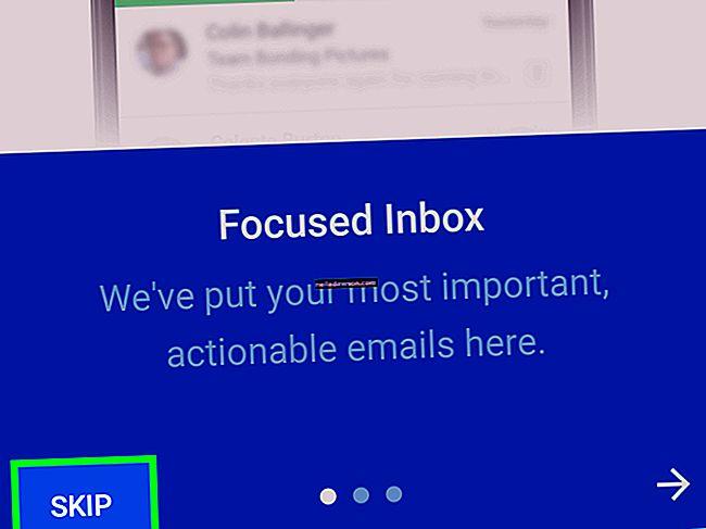 Nem lehet megnyitni az MSN Hotmail alkalmazást
