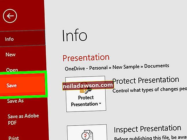 Πώς να μειώσετε το μέγεθος του αρχείου φωτογραφίας χρησιμοποιώντας τα Windows