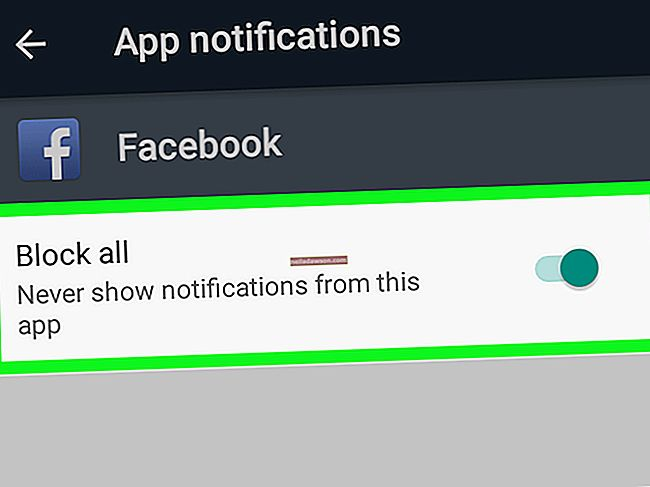 A Facebook blokkolásának módjai