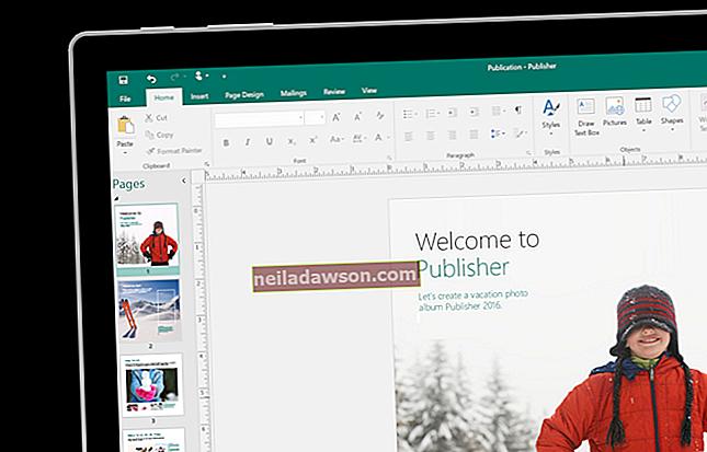 Τι είναι το Mac ισοδύναμο με τον Microsoft Publisher;
