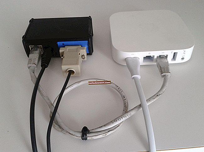 Πώς να χρησιμοποιήσετε το AirPort Express ως επέκταση Wi-Fi