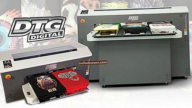 Πώς να αγοράσετε μια μηχανή εκτύπωσης μπλουζών