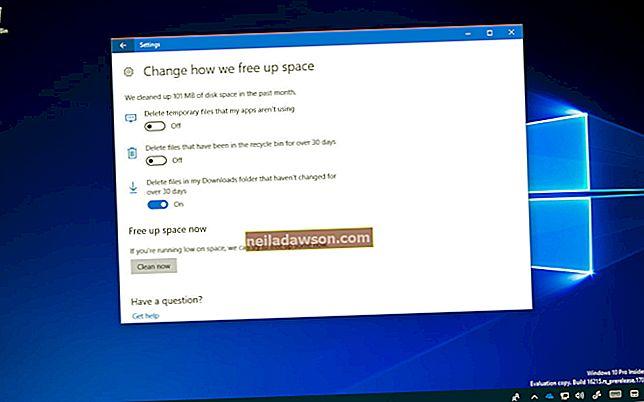 A Windows Update fájlok törlése
