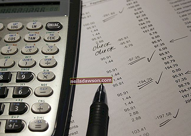 Οι διαφορές μεταξύ χρέωσης και πίστωσης στη λογιστική