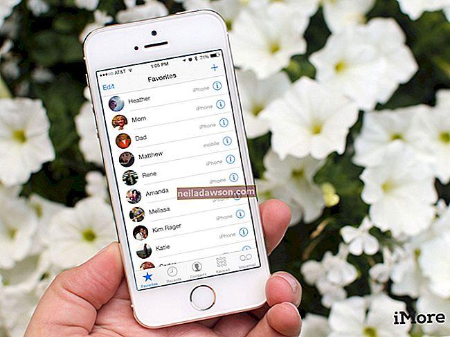 Hogyan keressünk embereket a névjegyekből a Facebook-on az iPhone segítségével