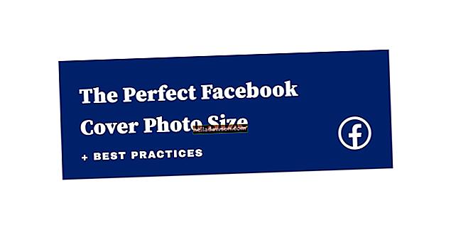 Jak vytvořím pro svou kapelu profil na Facebooku?