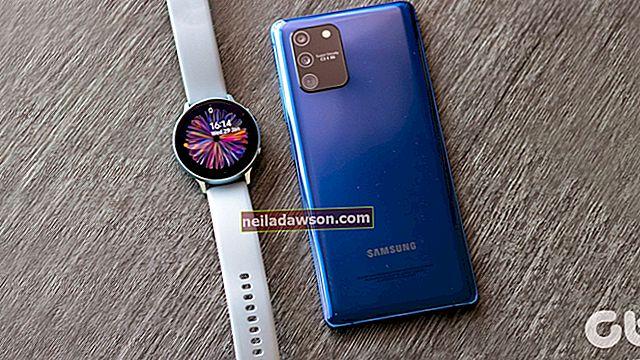 Kā sūtīt un saņemt multiziņas uz Samsung Galaxy S II?