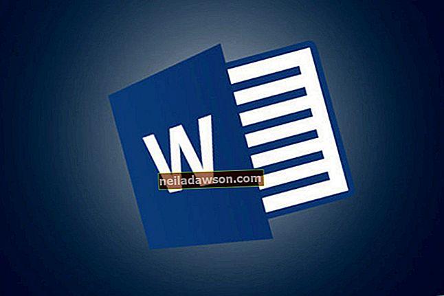 Jak přidat vlastní hranice v aplikaci Microsoft Word