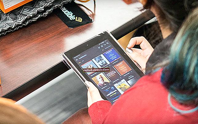 Millaista formaattia Amazon Kindle käyttää kirjoissaan?