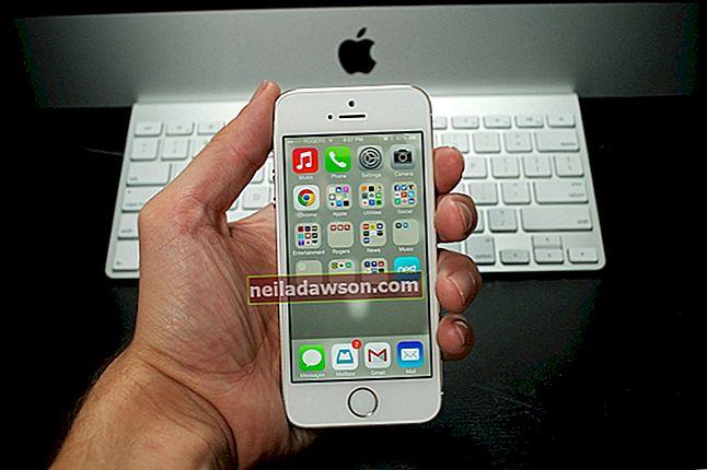 Jak opravit iPhone 4S, když se říká, že je připojen k iTunes
