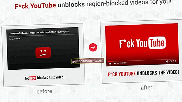 Kuinka vaihtaa YouTube-videon pikkukuva mihin tahansa kuvaan