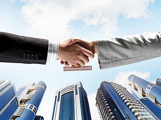 Co je to začleněné podnikání?