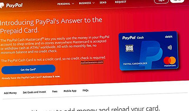 Πώς να μετατρέψετε τις πληρωμές Amazon σε PayPal