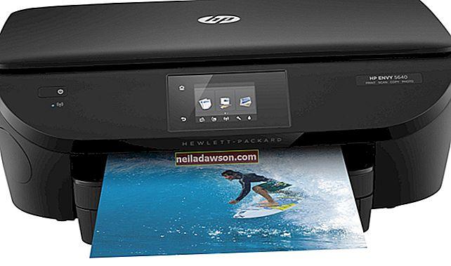 Hogyan hozza online nyomtatót