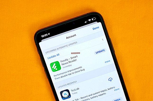 Miért nem tölthetők le új alkalmazások az iPhone-ra?