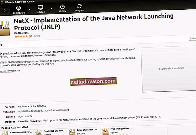Hogyan nyitható meg egy JNLP fájl