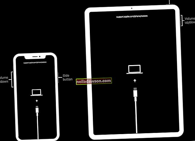 Segítség az iPad feloldásához, ha zárolva van, és azt mondja, hogy csatlakozzon az iTunes-hoz