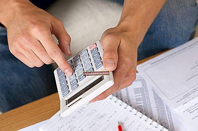 Jak vypočítat cenu akcií společnosti