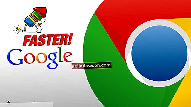 Hogyan lehet a Google Chrome-ot gyorsabban letölteni