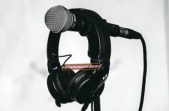 Hogyan ellenőrizhető, hogy a fejhallgató és a mikrofon működik-e?