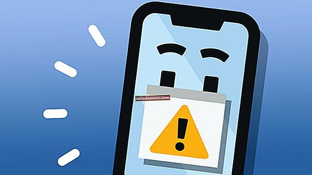 """Co to znamená, když iPhone říká """"Osoba nepřijímá hovory""""?"""