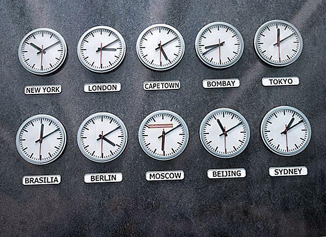 Hogyan lehet kijavítani az internetes időt a számítógépen
