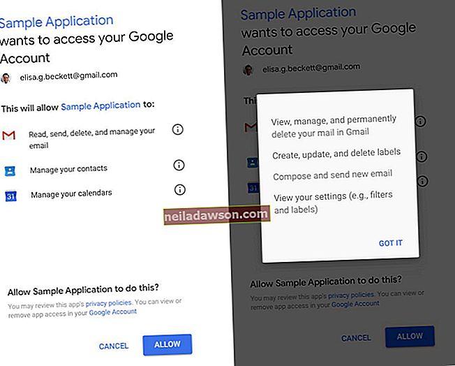 Hogyan érhetem el az archívumaimat a Gmailben