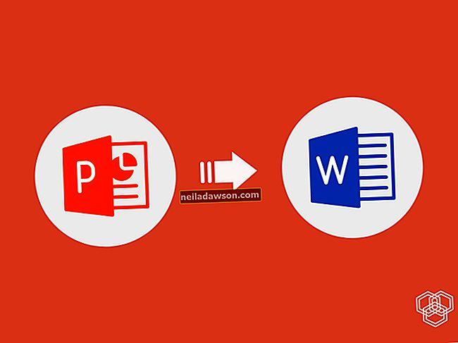 Πώς να μετατρέψετε ένα PowerPoint σε Word και να το επεξεργαστείτε