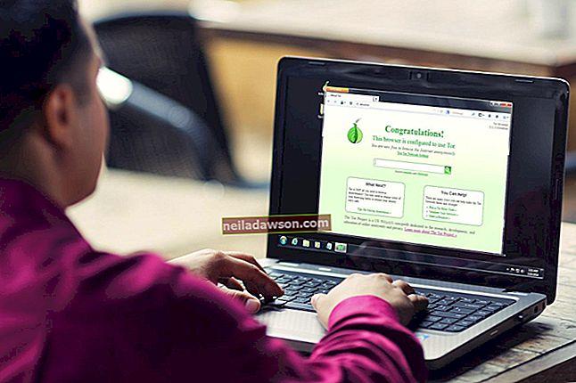 Az internetes böngészés figyelése