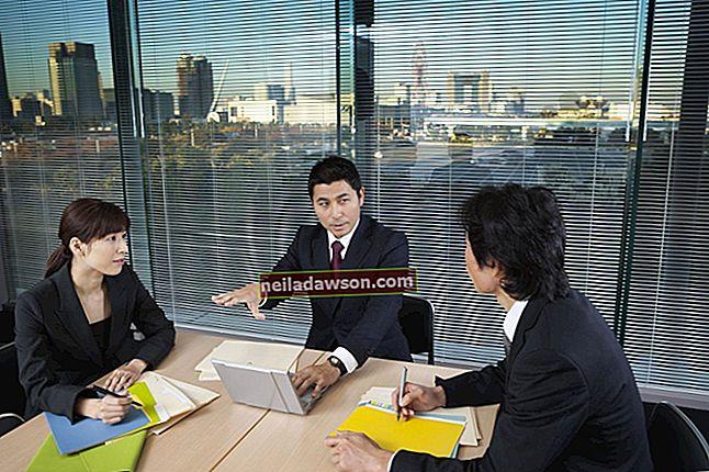 Az Operations Manager szerepe