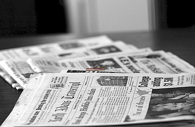 Τι είναι η διαφήμιση έντυπων μέσων;