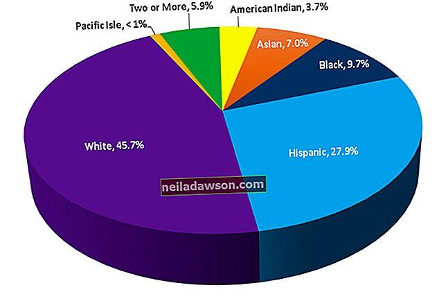 Melyek a demográfiai példák?