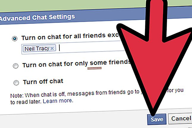 Letilthat valakit az üzleti oldaláról a Facebookon?