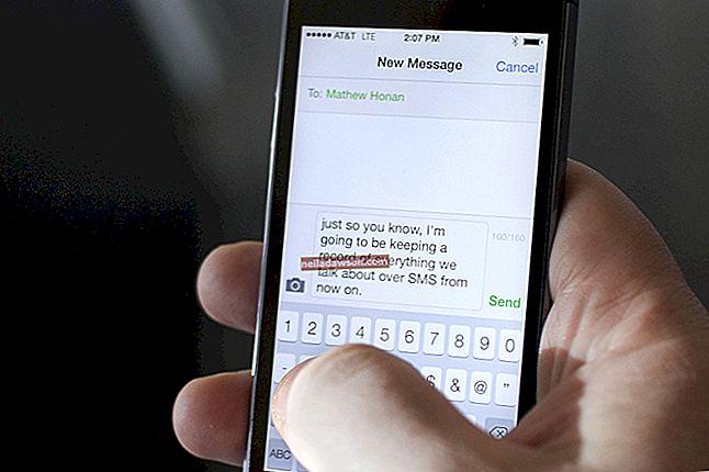 A szöveges üzenet megjelenítésének megváltoztatásának módjai iPhone-on
