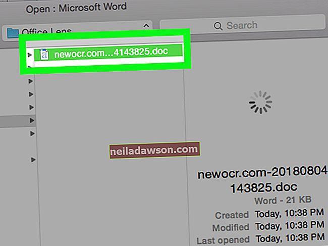 Hogyan lehet másolni egy beolvasott dokumentumot a Microsoft Word programba