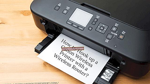 Az iPad csatlakoztatása vezeték nélküli nyomtatóhoz