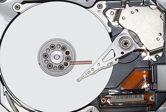 Πώς να διαγράψετε έναν κλειδωμένο σκληρό δίσκο