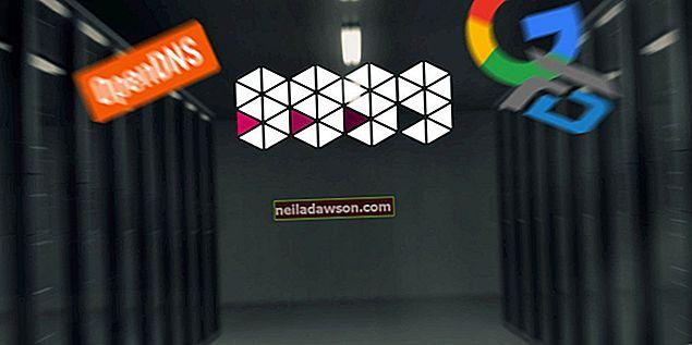 OpenDNS Vs. Google DNS