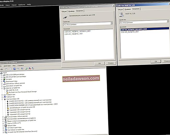 Hogyan lehet azonosítani a nyitott portokat egy Windows 7 gépen