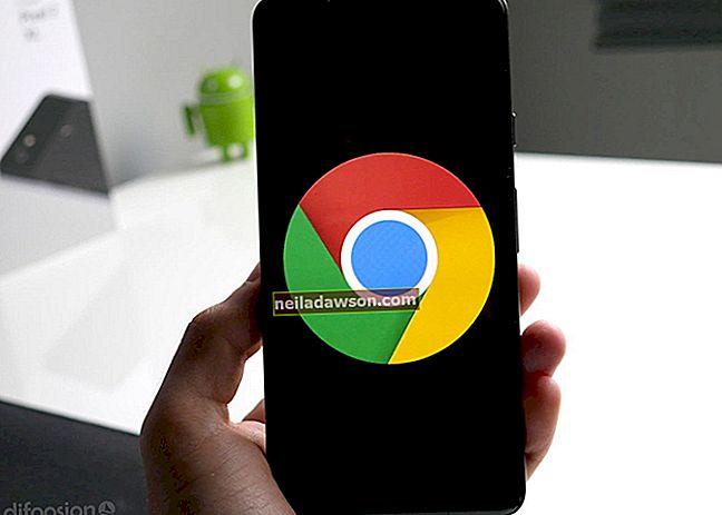 Értesítések eltávolítása a Google Chrome-ból