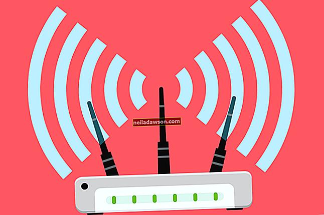 Hogyan lehet megakadályozni, hogy egy iPad eldobja a Wi-Fi jeleket