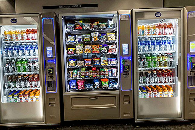 Az automaták üzletének megvásárlásának előnyei és hátrányai