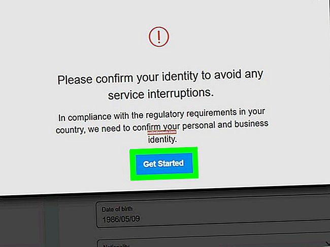 Hogyan lehet befizetést elküldeni egy személy PayPal-számlájára