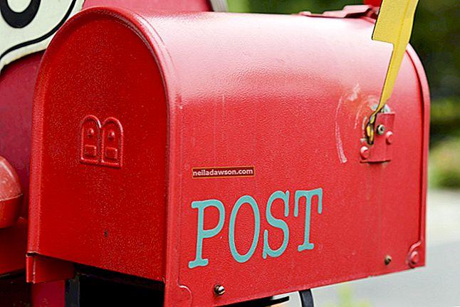 Hogyan számoljuk ki a postaköltséget az Egyesült Államokból Kanadába