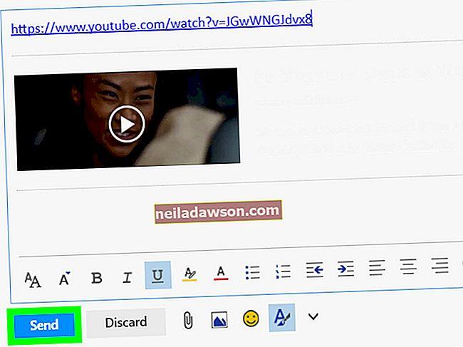 YouTube-videók beágyazása a Facebook-oldalakra