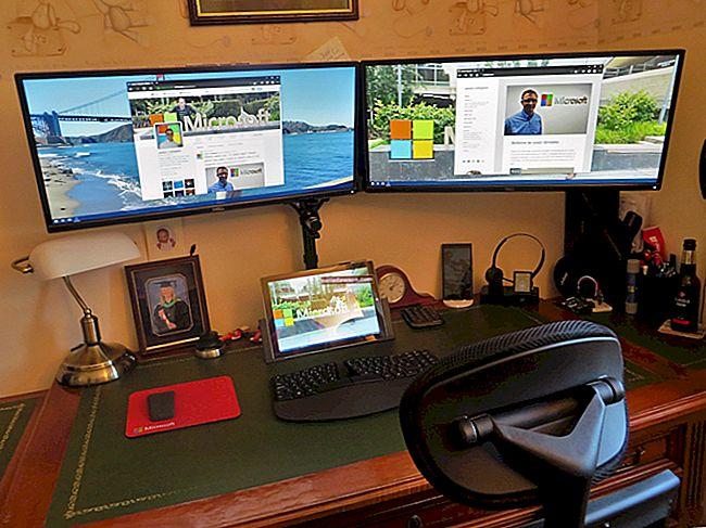 Mi szükséges a két monitor egyetlen számítógépen történő futtatásához?